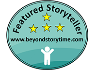 Cath Little - Beyond Story Time